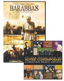 Barabbas (With CD Sampler)