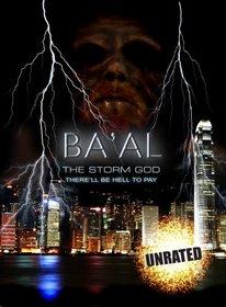 Ba'al: The Storm God
