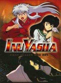Inuyasha - Season 1