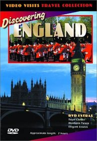 Video Visits: Discovering England