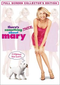 There's Something More About Mary (Full Screen Collector's Edition)