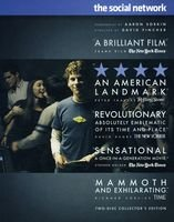 The Social Network [Blu-ray]