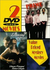 Dancing in the Dark (1995)