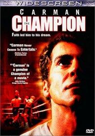 Carman - The Champion