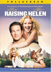 Raising Helen (Full Screen Edition)