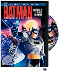 Batman - The Animated Series - Secrets of the Caped Crusader