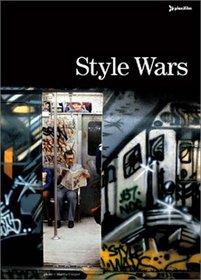 Style Wars (2pc) (Dol)