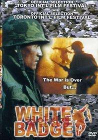 White Badge