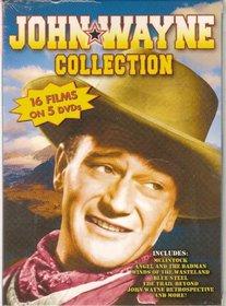 The John Wayne Collection