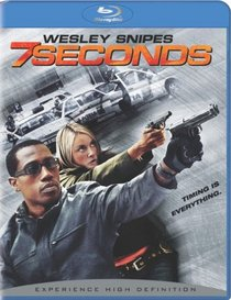 7 Seconds (+ BD Live) [Blu-ray]
