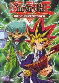 Yu-Gi-Oh, Vol. 2 - Into the Hornet's Nest