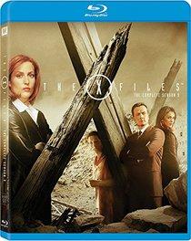 X-files Season 9 [Blu-ray]