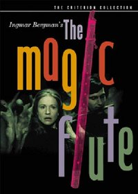 The Magic Flute - Criterion Collection