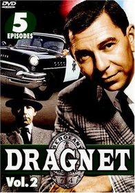 Dragnet, Vol. 2