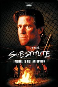 The Substitute 4 - Failure Is Not an Option