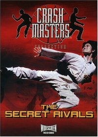 The Secret Rivals (Enter The Silver Fox)