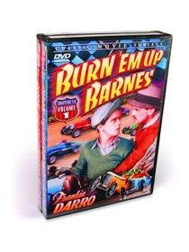 Burn 'Em Up Barnes - Volumes 1 & 2 (Complete Serial) (2-DVD)