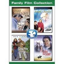 Dove Family Film Collection V.4