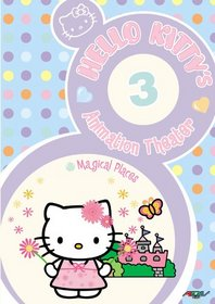 Hello Kitty's Animation Theater, Vol. 3: Magical Places