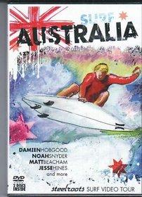 Surf Australia (2DVD)