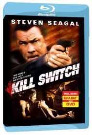Kill Switch (Blu-Ray & DVD Combo)