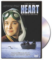 Heart: The Marilyn Bell Story