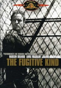 Fugitive Kind (Full B&W)