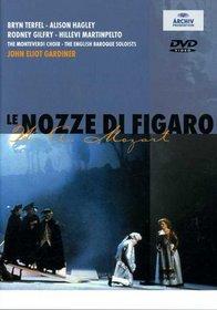 Mozart - Le Nozze di Figaro (The Marriage of Figaro) / Jean-Louis Thamin · John Eliot Gardiner · Bryn Terfel · Rodney Gilfry · Théâtre du Chatelet