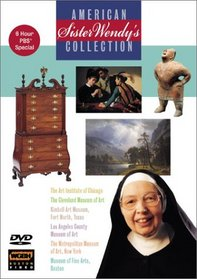 Sister Wendy's American Collection Box Set