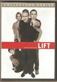 Audio Adrenaline - Lift (Collectors Series)