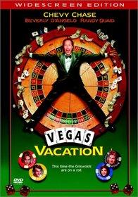 Vegas Vacation (Widescreen Edition)