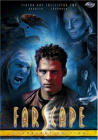 Farscape - Season 1, Collection 2 (Starburst Edition)
