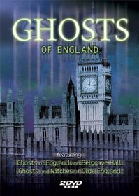 Ghosts of England