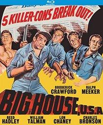 Big House, U.S.A. [Blu-ray]