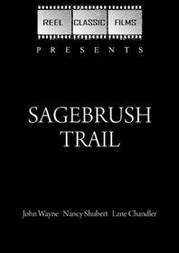 Sagebrush Trail (1933)