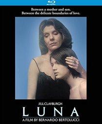 Luna (1979) La Luna [Blu-ray]