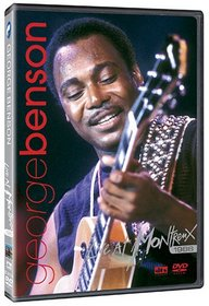 George Benson - Live at Montreux, 1986