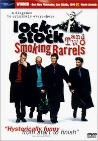 Lock, Stock & Two Smoking Barrels (Widescreen Edition)