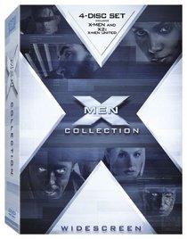 X-Men Collection (X-Men/X2 - X-Men United - Widescreen Edition)