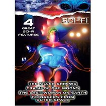 Sci-Fi Classics V.8