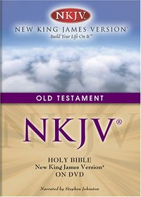 Holy Bible: New King James Version Old Testament