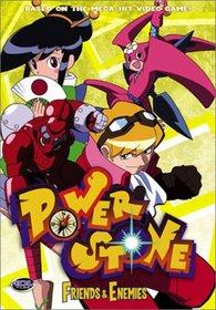Power Stone - Friends & Enemies (Vol. 5)