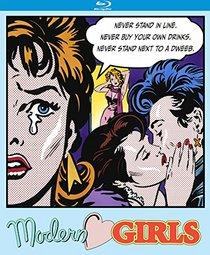 Modern Girls [Blu-ray]