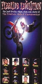 Freeride Revolution (Motorcross)