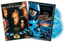 Starship Troopers (Special Edition) / The Fifth Element