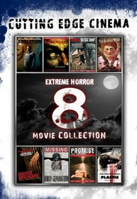 Extreme Horror 8 Movie Collection