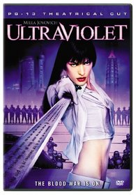 Ultraviolet (Widescreen Edition)