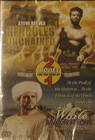Hercules Unchained / White Warrior