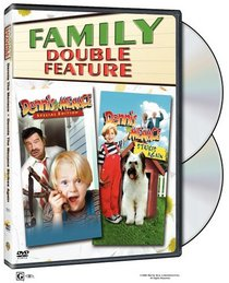 Dennis the Menace (Special Edition) / Dennis the Menace Strikes Again (Family Double Feature)