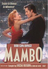 You Can Dance! Mambo / Vicki Regan